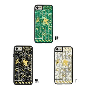 FLASH NERV 基板アート iPhone7/8ケース(電子技販)|evastore