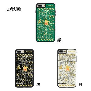 FLASH NERV 基板アート iPhone7/8 Plusケース(電子技販)|evastore|02