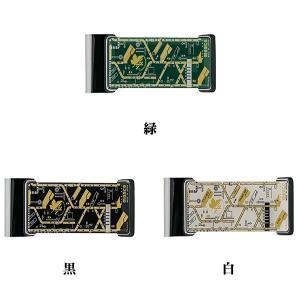 FLASH NERV 基板アート ICカードクリップ(電子技販)|evastore