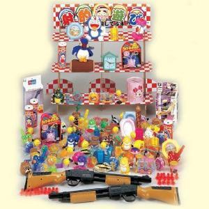 おもちゃ射的遊び大会 景品100個付き|event-goods