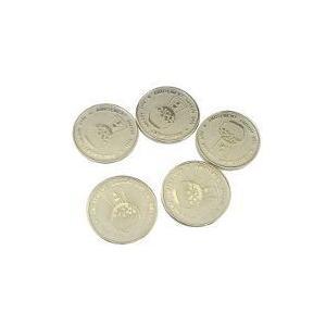 ガチャコロ倶楽部キューブ専用メダル 100枚入|event-goods