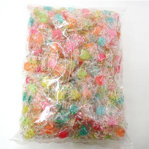 ファンシーハートキャンディー1kg入【駄菓子】|event-goods