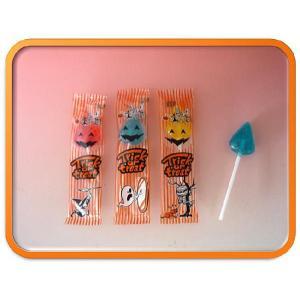 ハロウィントンガリボーキャンディー 50入|event-goods