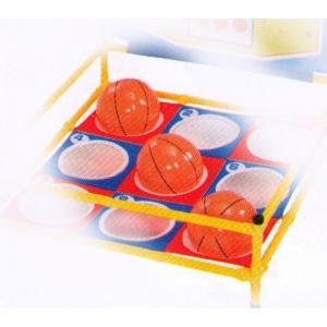 抽選バスケットビンゴ用エアーバスケットボール 3個セット|event-goods