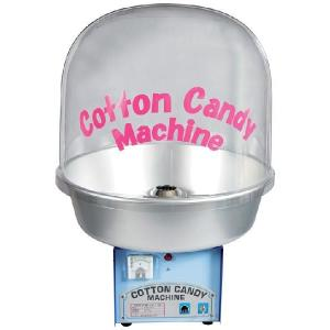 わた菓子機CA-7型Bubbleカバー(送料込・1年間保証付)|event-goods