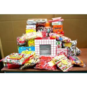 【当社オリジナル】お菓子つかみ取り 約200人用|event-goods