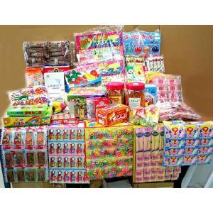 【当社オリジナル】駄菓子屋さんセットC|event-goods
