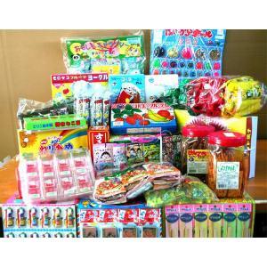 【当社オリジナル】駄菓子屋さんセットD|event-goods