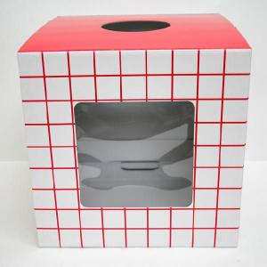 窓付つかみ取り用箱|event-goods