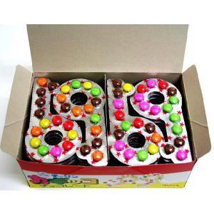 カギッコチョコレート 40入【駄菓子】|event-goods|03