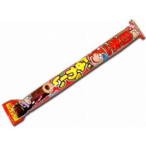 日本一長いチョコ 30入【駄菓子】|event-goods