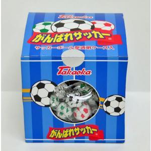 がんばれサッカーチョコ 360g入【駄菓子】|event-goods