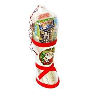クリスマスブーツE(菓子入ブーツ)|event-goods