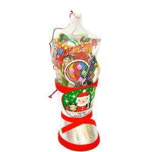 クリスマスブーツF(菓子入ブーツ)|event-goods