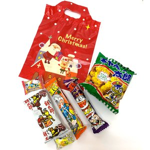 クリスマスお菓子詰め合わせ120円セット|event-goods