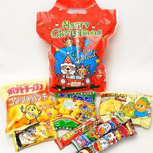 クリスマスお菓子詰め合わせ300円セット event-goods