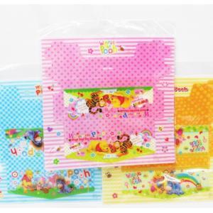 【特価】ディズニー組み立てふで箱 プーさん 25入|event-goods