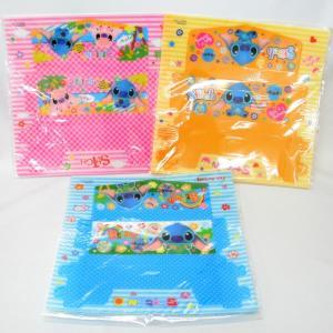 【特価】ディズニー組み立てふで箱 スティッチ 25入|event-goods