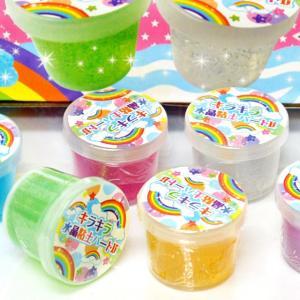 【パート2】キラキラ水晶粘土 24入 event-goods