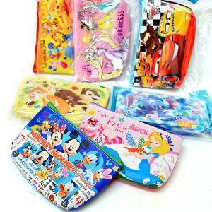 ディズニーカラフル舟形ポーチ 12入 event-goods