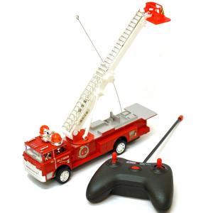 緊急出動はしご消防車 event-goods