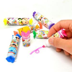 ディズニーツムツムかわいいキャンディ型蛍光ペン6P×6袋入 event-goods