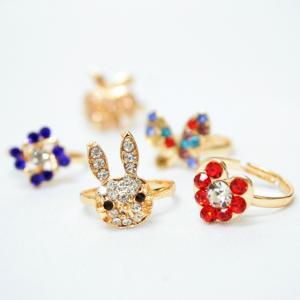 豪華な指輪コレクション 50入 event-goods