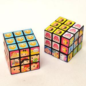ディズニーツムツムかわいい6面パズル 25入|event-goods