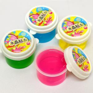 水晶粘土 24入 event-goods