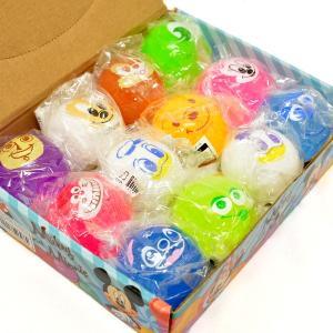ディズニーオールスター ぺったんボール【ペッタンボール】 12個入|event-goods