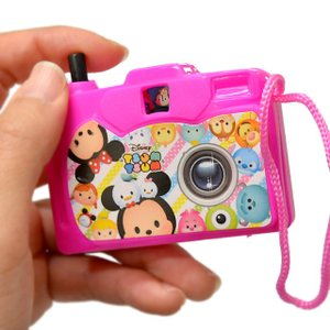 ディズニーツムツムかわいいスライドカメラ 24入 event-goods