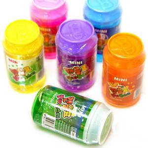 韓国プチ缶スライム 18入 event-goods