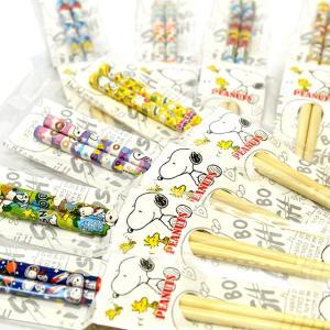 スヌーピーお箸セット 24入 event-goods