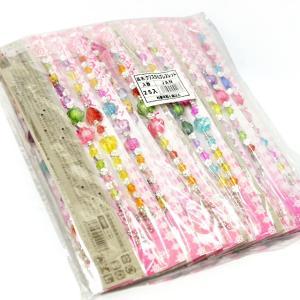 クリスタルブレスレット 25入|event-goods|03