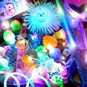光るおもちゃセットA 25個入|event-goods