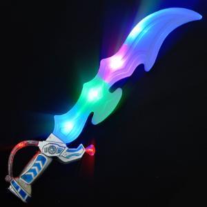 【1本】光る!音付チャンピオンソード(光るサウンド剣)|event-goods