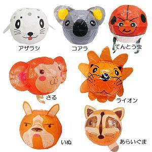 動物紙風船 12枚入(紙フーセン・紙ふうせん)|event-goods