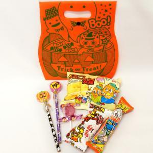 【Bタイプ】ハロウィン おもちゃ付 お菓子詰め合せ 1個|event-goods