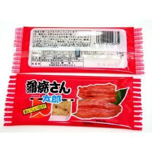 12円 蒲焼さん太郎 30入【駄菓子】|event-goods