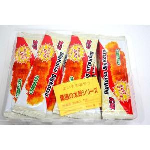 ビッグカツ【菓道】 30入【駄菓子】|event-goods|02