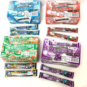 カジリッチョ 20本入【駄菓子】|event-goods