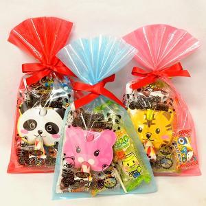 【Cタイプ】おもちゃ入菓子詰合せ 1個|event-goods