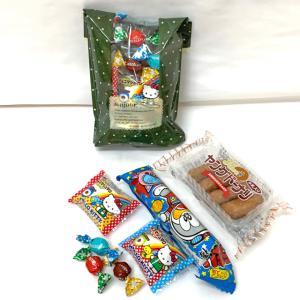 【Eタイプ】お菓子詰め合わせ(グリーン単色)  1個|event-goods