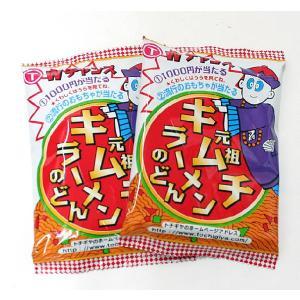 キムチラーメンのどん 30入【駄菓子】|event-goods