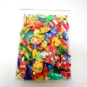 おもちゃの熱帯魚 100入|event-goods