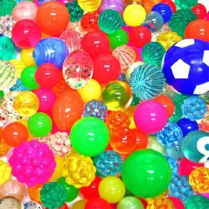 スーパーボール特許入特選国産袋入 300個入|event-goods