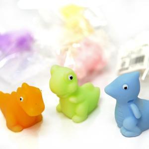 やわらかうきうき恐竜 30入|event-goods