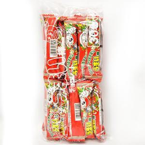 うまい棒 チョコクリスマス 10円 30入【駄菓子】|event-goods