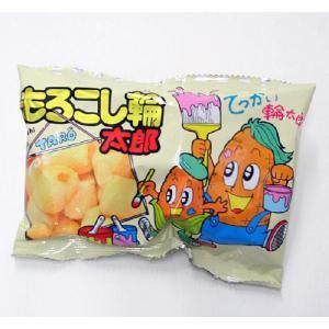 もろこし輪太郎 30入【駄菓子】|event-goods
