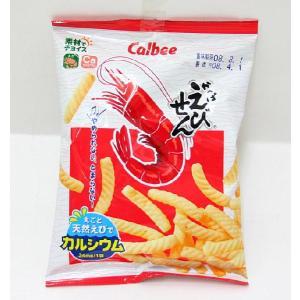 かっぱえびせん 40円 24入【駄菓子】|event-goods